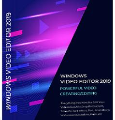MovieZilla Windows Video Editor 2021 v9.7.0.0 (x64) Multilingual Portable