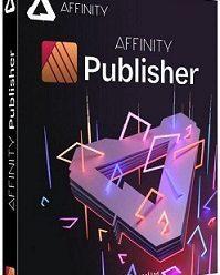 Serif Affinity Publisher v1.10.1.1142 (x64) Multilingual Portable