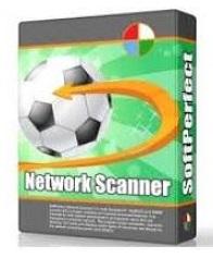 Softperfect Network Scanner v8.1.1 (x64) Multilingual Portable