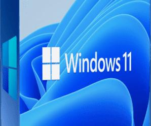 Windows 11 Pro Build 22000.132 21H2 Non-TPM 2.0 Compliant (x64) En-US Pre-Activated
