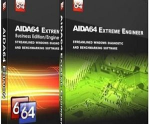 AIDA64 Extreme + Engineer v6.33.5766 Beta Multilingual Portable