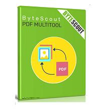 ByteScout PDF Multitool v12.1.9.4230 Business Portable