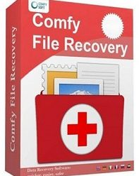 Comfy File Recovery v6.1 Unlimited Multilingual Portable