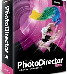 CyberLink PhotoDirector Ultra v13.0.2106.0 (x64) Multilingual Portable