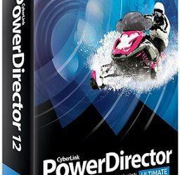 CyberLink PowerDirector Ultimate v20.0.2106.0 (x64) Multilingual Portable