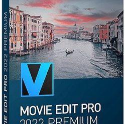 MAGIX Movie Edit Pro 2022 Premium v21.0.1.87 (x64) Multilingual + Crack