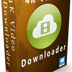 4K Video Downloader v4.18.2.4520 Multilingual Portable
