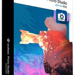 ACDSee Photo Studio Ultimate 2022 v15.0.0.2798 (x64) Lite Pre-Activated [RePack]