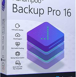 Ashampoo Backup Pro v16.02 (x64) Multilingual Portable