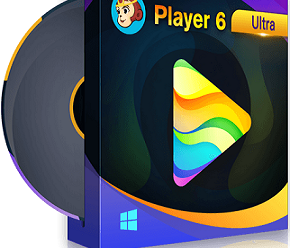 DVDFab Player Ultra v6.1.1.7 Multilingual Portable