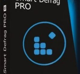 IObit Smart Defrag Pro v7.2.0.91 Multilingual Portable