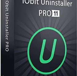 IObit Uninstaller Pro v11.1.0.18 Multilingual Portable