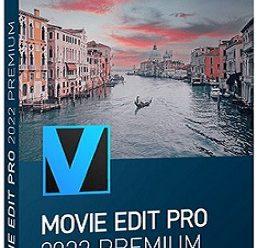 MAGIX Movie Edit Pro 2022 Premium v21.0.1.92 (x64) Multilingual Portable