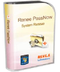 Renee PassNow Pro v2021.10.07.145 Multilingual Portable