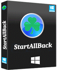 StartAllBack v3.0.1.4011 Multilingual Pre-Activated