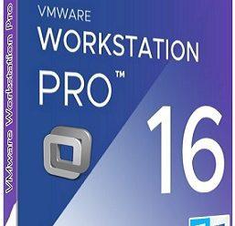 VMware Workstation 16 Pro v16.2.0.18760230 Pre-Activated [RePack]
