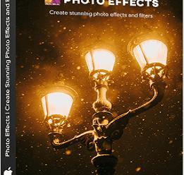Vertexshare Photo Effects v2.0 (x64) Portable