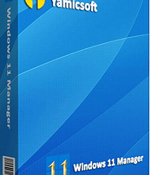 Yamicsoft Windows 11 Manager v1.0.1 (x64) Multilingual Portable